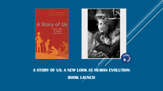 A Story of Us: A New Look at Evolution
