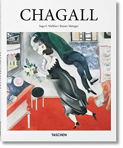 Chagall. Rainer Metzger.