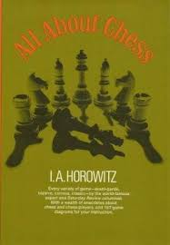 All about chess. I. Horowitz