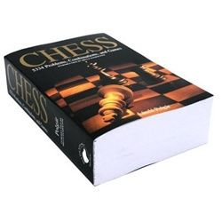 Chess. 5334 Problems, Combinations, and Games. L. Polgar