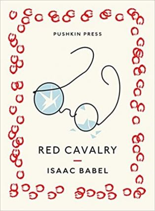 Red cavalry. Isaac Babel
