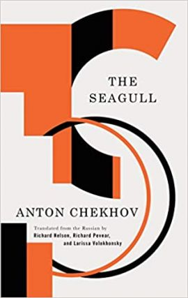 The Seagull. RUSSIAN LITERATURE, Anton Chechov