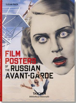 Film Posters of the Russian Avant-Garde. ART, Susan Pack