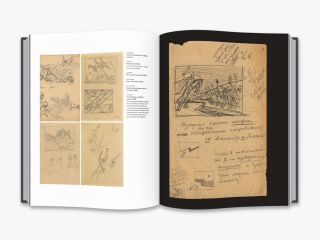 Eisenstein on Paper: Graphic Works by the Master of Film