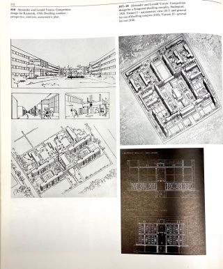 Pioneers of Soviet Architecture, The Search for New Solutions in the 1920s and 1930s