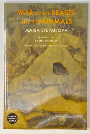 War of the Beasts and the Animals. M. A. Stepanova